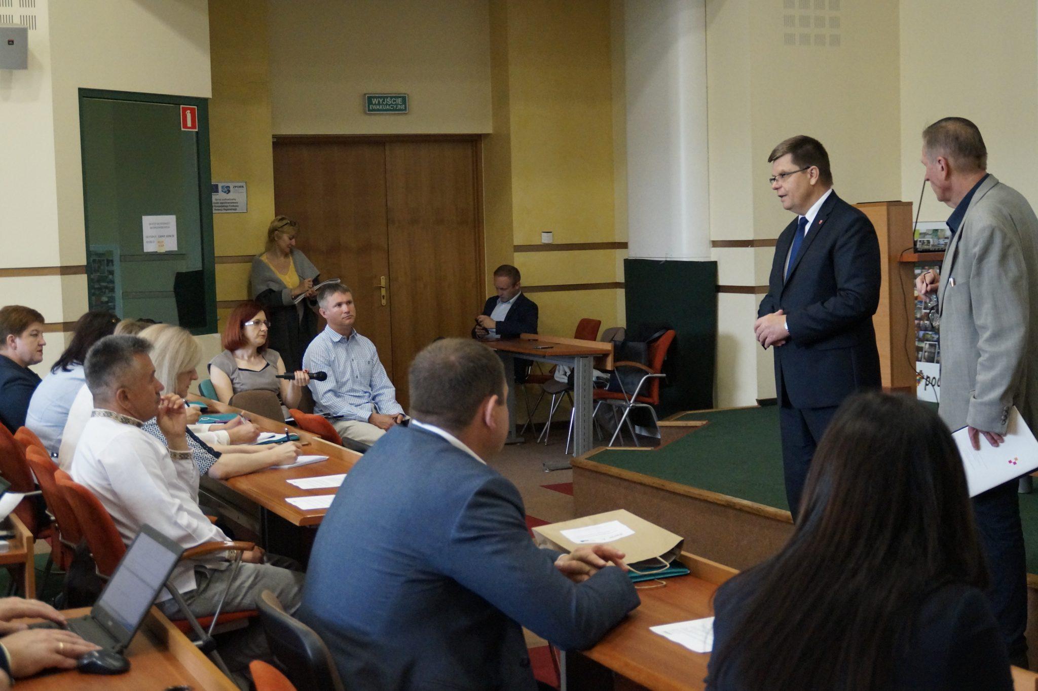 Польський досвід для реформування України